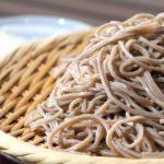 【世界一受けたい授業】蕎麦パスタ(そばぱすた)の作り方は簡単!ソバは海外で人気のダイエット食材だった