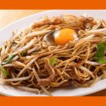 【ヤキソバ】絶品ソース焼きそば・5分でできる海鮮五目焼きそば簡単レシピとは【ソレダメ!】