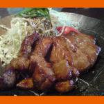 【ケンミンショー】三重県の「とんてき」の超簡単ラクラクレシピ紹介!来来憲のとんてき情報【全国の豚肉グルメ】
