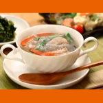 【サバ缶】サバ缶「味わい鯖」を使った肌に良い中華風スープの簡単レシピ!美白や血行促進にいいサバ缶料理とは【マツコの知らない世界】