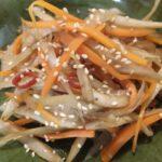 【ソレダメ】きんぴらごぼう・豚汁・煮魚が劇的に美味しくなるレシピ!家庭料理の新常識とは