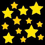 星を書いて性格が当たる!?マツコも驚きの心理テスト内容の方法とは【月曜から夜ふかし】