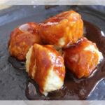 """甘味噌だれが美味しい!埼玉県民の熱愛グルメ""""みそポテト""""の取り寄せ方法と家庭で作れる簡単レシピとは【ケンミンショー】"""