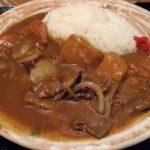 カレー大好き大阪で人気の甘辛カレー・スパイスカレー・スリランカカレー紹介された店はどこ?上等カレー取り寄せ【ケンミンショー】