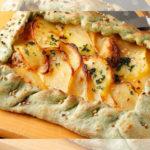 """マイナーな各国の絶品料理とは!?マルタ共和国のピザ風料理""""フティーラ""""が食べられる店はどこ?【かりそめ天国】"""