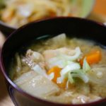 【金スマ】秋の絶品野菜料理の簡単レシピ!豚汁・マコモタケと豚肉のカレー炒めの簡単レシピ!【ひとり農業】