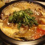 海苔と豆乳の鍋は太りにくい?サバ缶をつかった関節痛に効果があるなどトラブルに効果的な鍋の作り方とは【世界一受けたい授業】