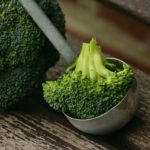 ロバート馬場ちゃんが作る便秘に効果的なブロッコリーを使った和風土手鍋のレシピとは?【ズバッと聞きます】