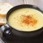 アンチエイジング食材きな粉の簡単美味しいスープの時短レシピ!10分で出来る老化防止に役立つきなこスープの作り方【梅沢富美男のズバッと聞きます】