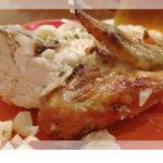 沖縄のブエノチキン取り寄せ通販方法とは!?ケンミンショーで紹介酢とニンニクたっぷりやんばる若鶏の丸焼きレシピとは