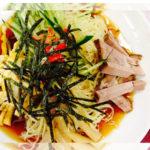 本当においしい冷やし中華ガチガチランキングに入った店は?東京都内で冷麺がおいしいのはラーメン大至【かりそめ天国】