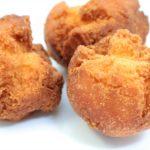 揚げたてアツアツが美味しい沖縄のサーターアンダギーの簡単レシピとは?【ケンミンショー】