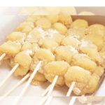 奈良県で有名な団子の店とは!?だんの庄のきな粉だんごに追いきな粉が橿原市流【ケンミンショー】