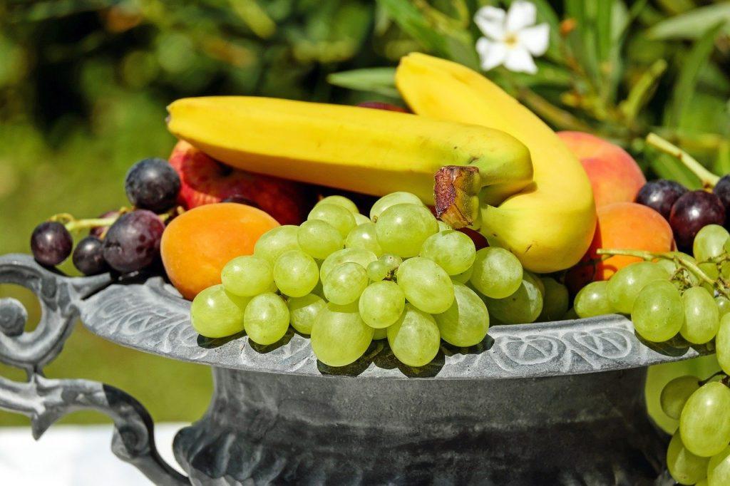 夜のフルーツは太る!?体幹リセットダイエット19日目と20日目の食事内容