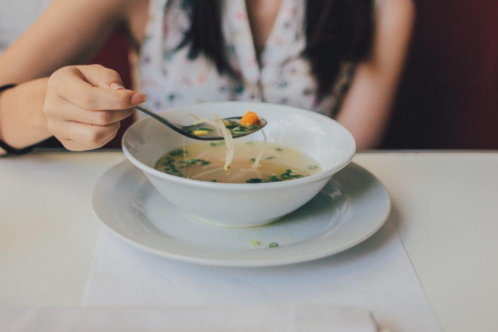 体幹リセットダイエットで食事制限は?