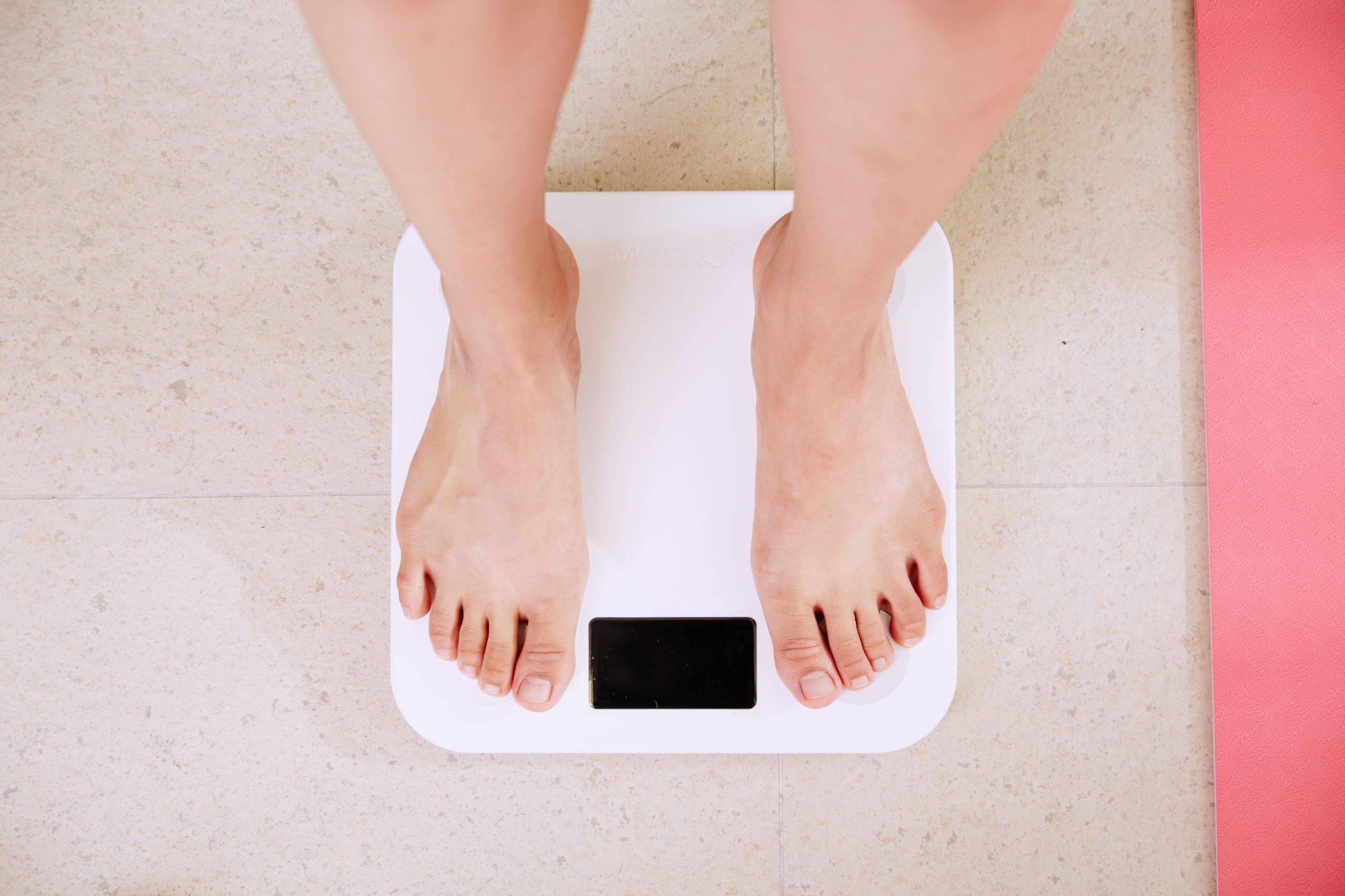 体幹リセットダイエットで痩せるには