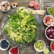 体幹リセットダイエットを成功させる食事・スイーツの食べ方