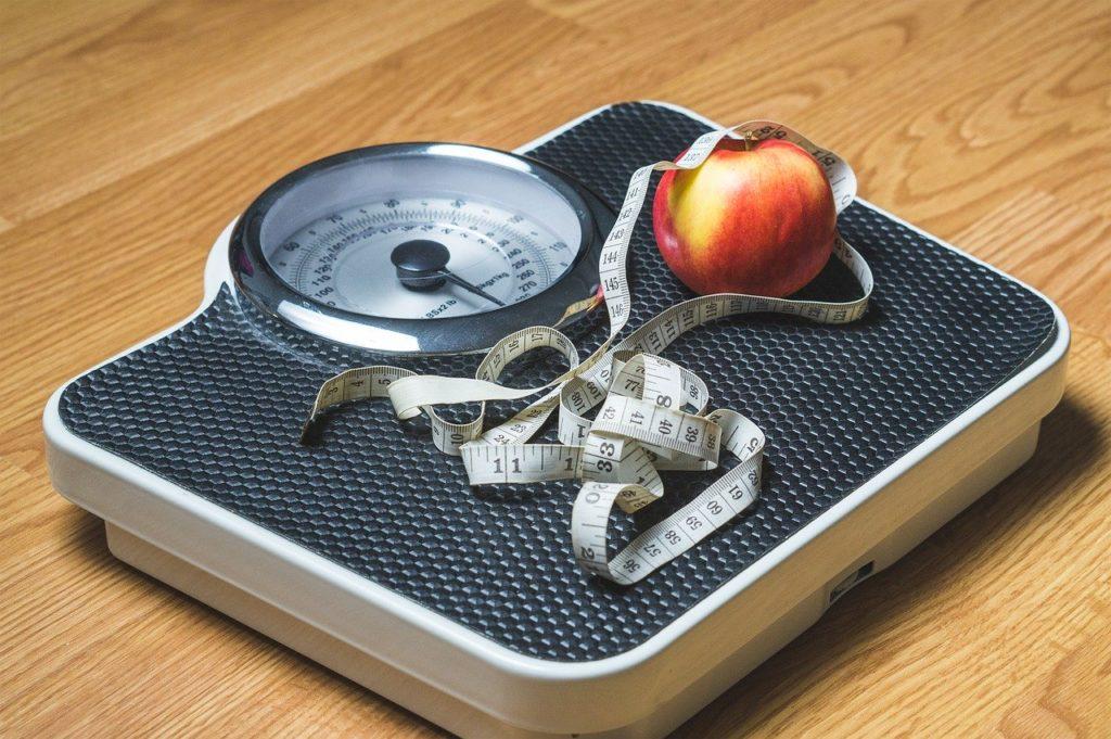 体幹リセットダイエット再挑戦!1日目と2日目の食事と初日の体重