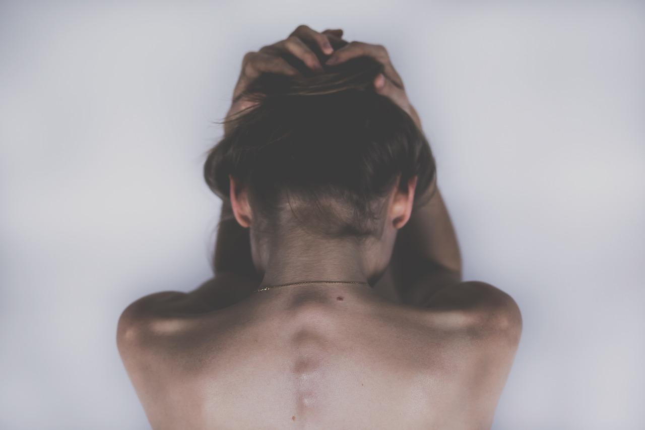 体幹リセットダイエットと頭痛