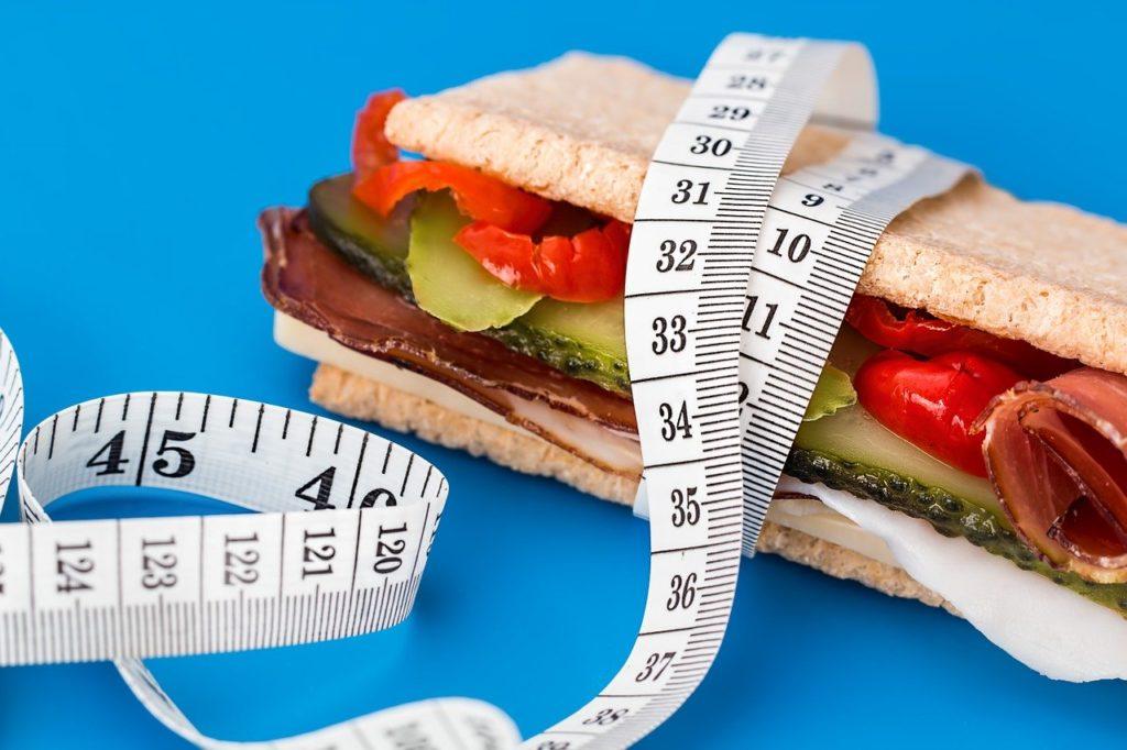 体幹リセットダイエット37日目と38日目の体重と食事!体脂肪と体重どちらが重要なのか