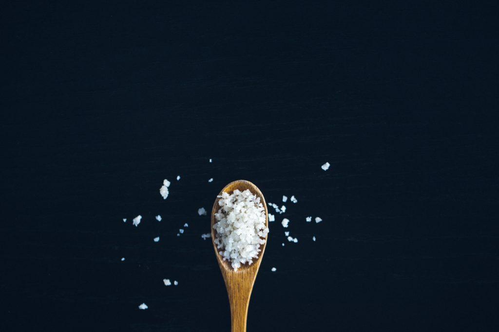 ロバート馬場ちゃんおすすめフレーバーソルトと天ぷら・ステーキ・刺身・おにぎりに合う塩とは【初耳学】