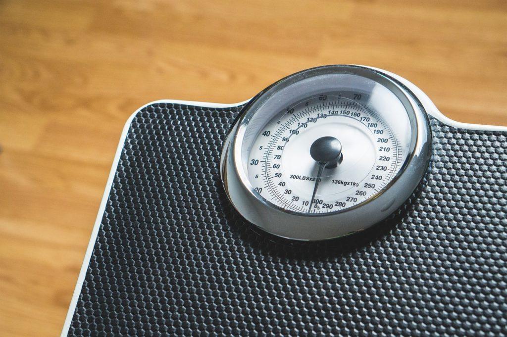 体重が増えても減っても慌てない!体幹リセットダイエット45日目と46日目のデータ
