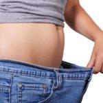 痩せるまでダイエット106日・107日・108日・109日目の体重と体脂肪は減った?