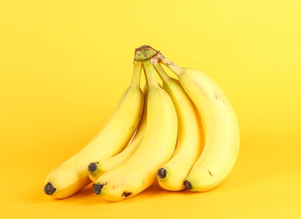 ホットバナナの作り方!5時バナナで太りにくくダイエット効果や免疫力アップのフルーツ【教えてもらう前と後】