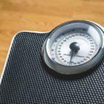 体幹リセットダイエット61日目と62日目の食事内容と増えた体重にショック