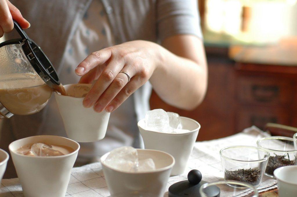マツコも絶賛Chaiチャイを美味しく入れる方法と簡単チャイスイーツの作り方【マツコの知らない世界】