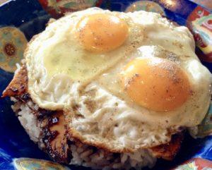 ケンミンショーで愛媛県の焼豚玉子飯を紹介!簡単に作れる家めし焼豚玉子飯のらくらくレシピとは