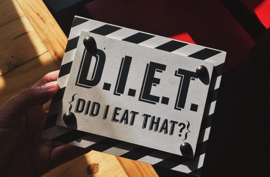 痩せるまでダイエット92日・93日・94日・95日目の体重と体脂肪は減った!?食事内容メモ