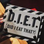 痩せるまでダイエット114日・115日・116日・117日目の体重と体脂肪変化は?