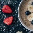 糖質制限は意味がないオススメのオートミールって何!?1ヶ月健康ダイエット挑戦13日目
