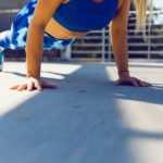 サーキットトレーニングとローソンのダイエット食品!1ヶ月健康ダイエット挑戦25日目と26日目