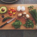 キレイに痩せるオススメ食物繊維食材!1ヶ月健康ダイエット挑戦15日目の体重