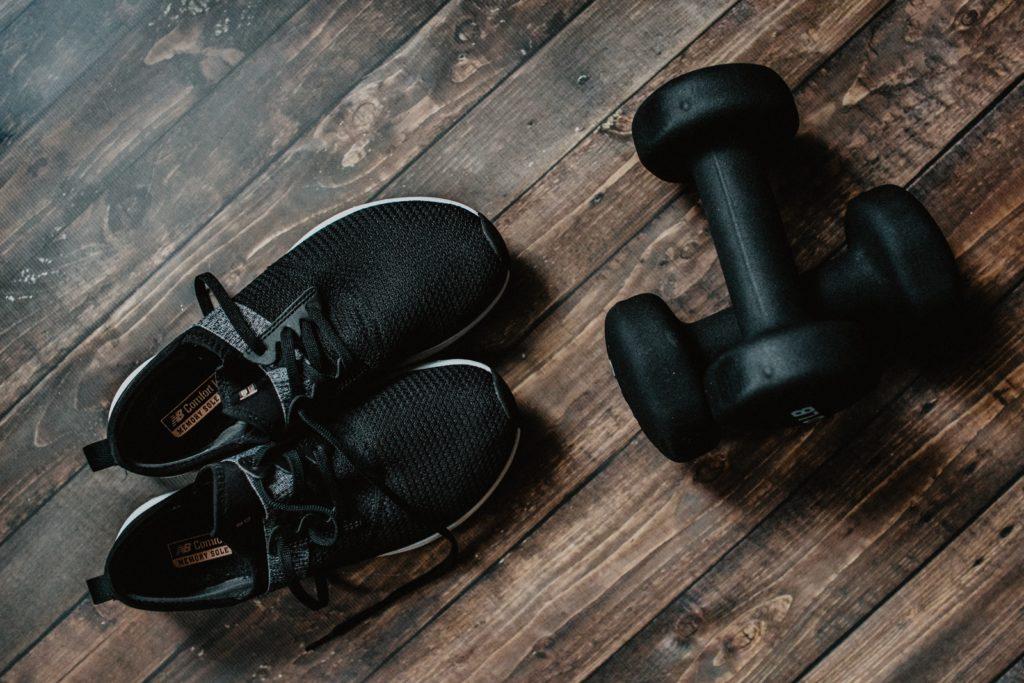 1ヶ月健康ダイエット挑戦12日目の体重・体脂肪と食事内容と筋トレ内容