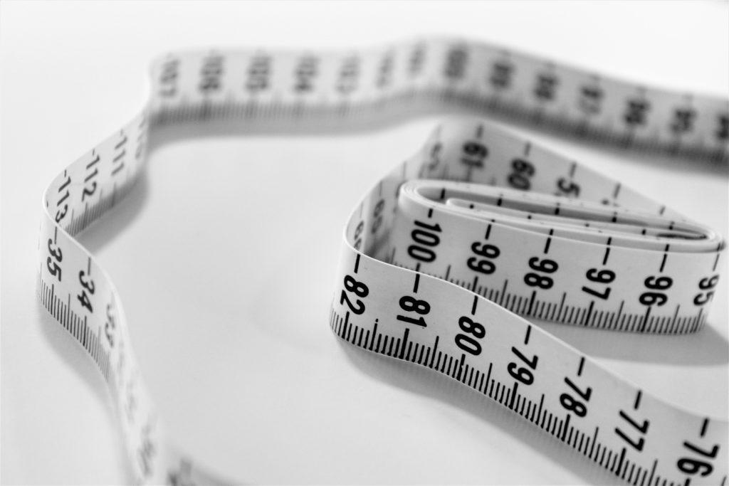 1ヶ月健康ダイエットを続けた結果痩せたのか?体重と体脂肪の変化