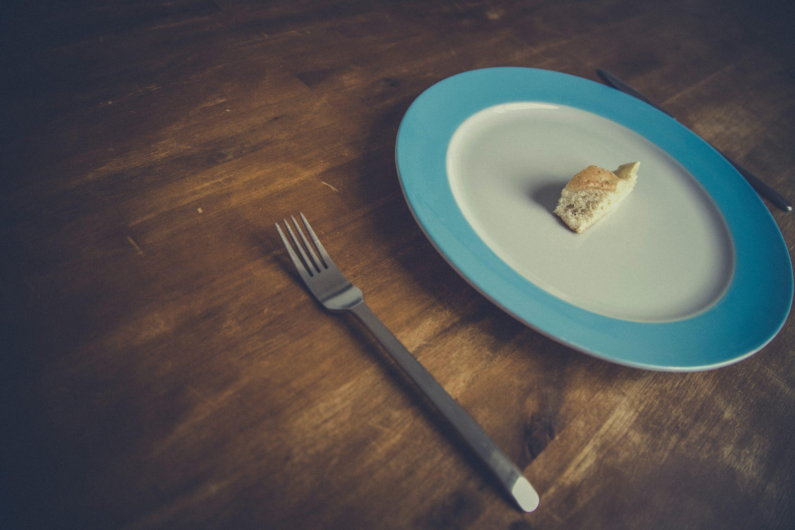 【残念ですが】ダイエットで食事制限が必要な理由とは!?【40代で痩せる】