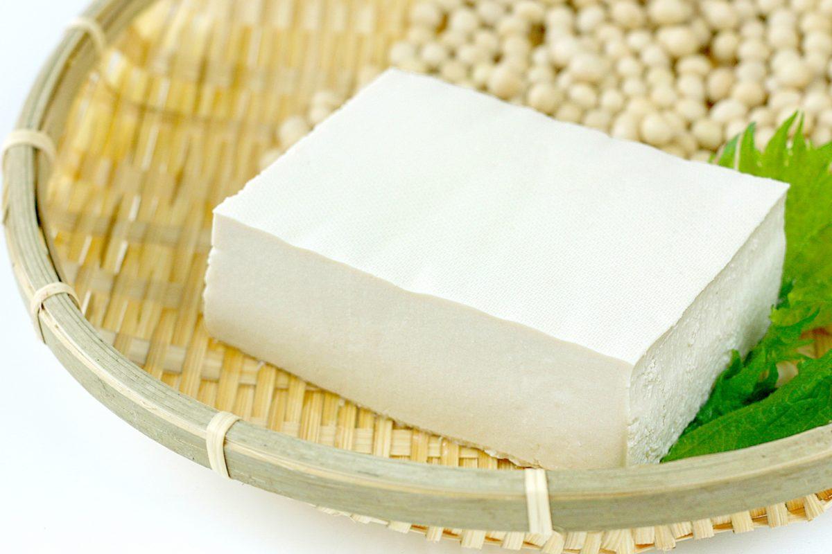 【ビックリ】ダイエットで食事のメニューに豆腐はカロリー高め?【40代で痩せる】