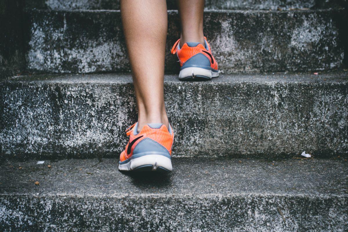 40才からのダイエット有酸素運動は痩せるのか