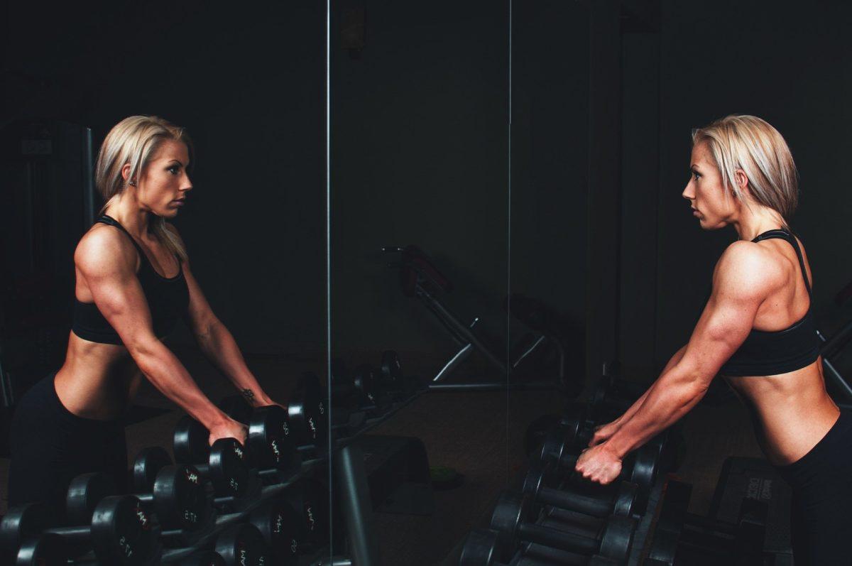 40才からのダイエット筋トレをする上での注意点