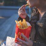 【マック食べちゃダメ!?】ダイエット中にマクドナルドで食べてもいいのは何【40代で痩せる】