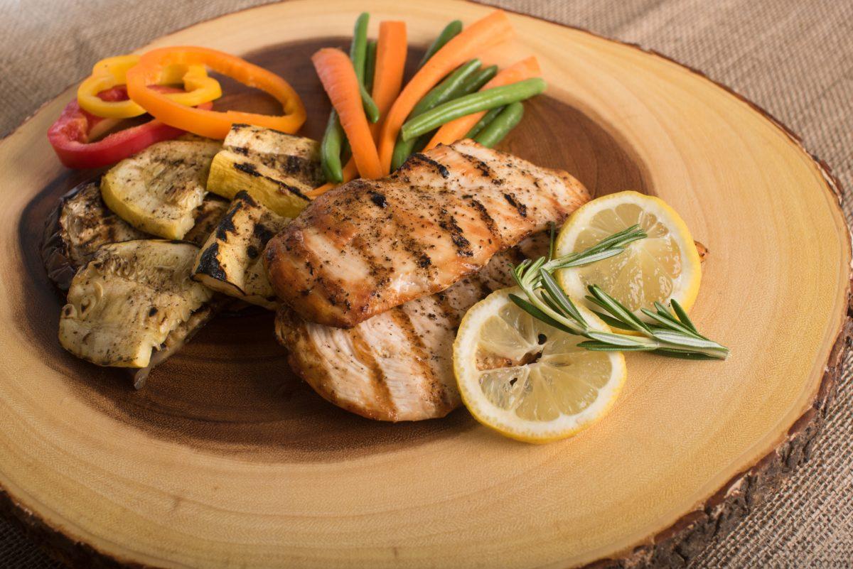 40才からのダイエット筋トレ前後の食事で気を付けること