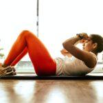 【ダイエットにも】運動嫌いにオススメ力尽き筋トレ!疲れているときのトレーニングのやり方【メレンゲの気持ち】