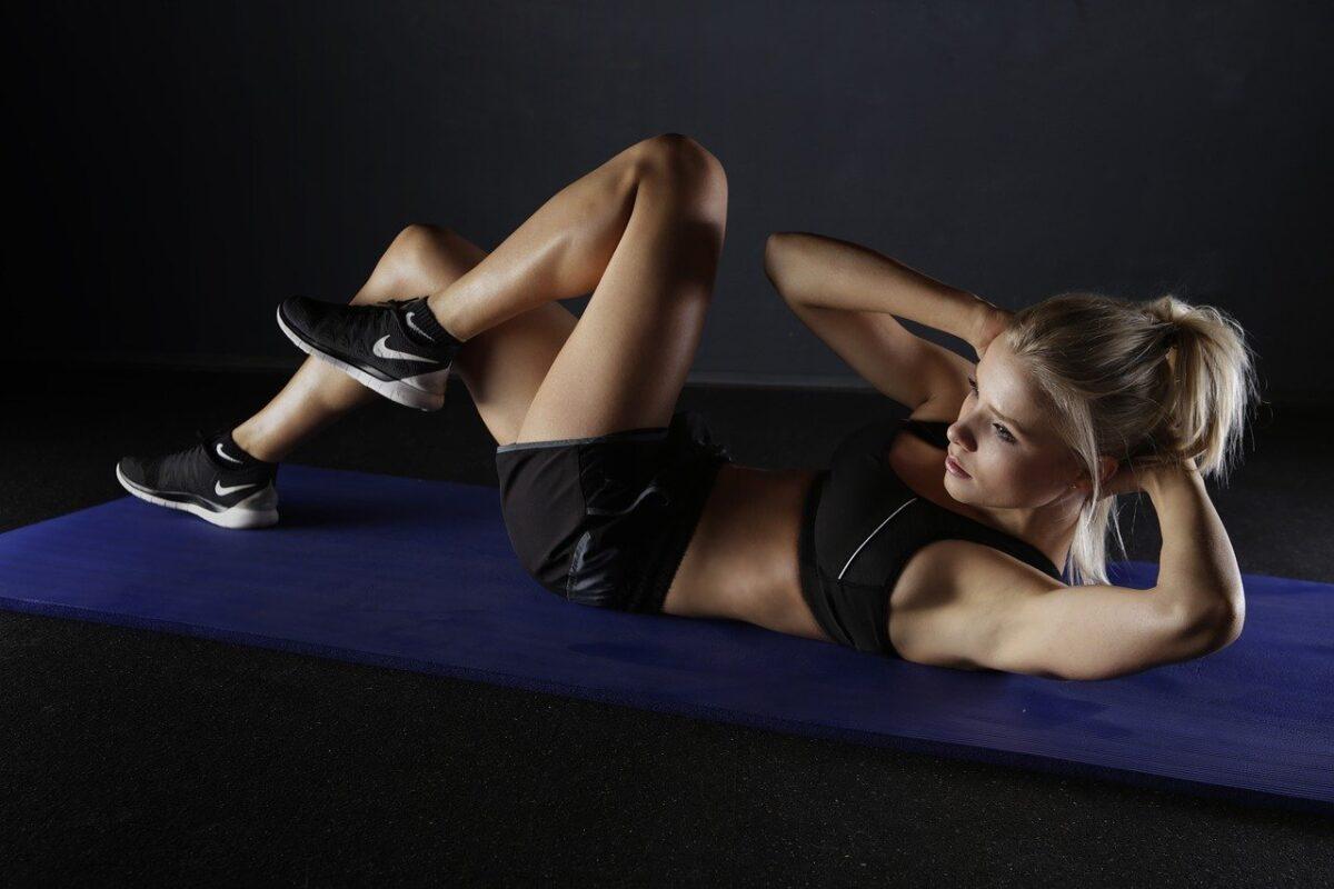 40才からのダイエット運動が毎日出来ない人にオススメは筋トレ