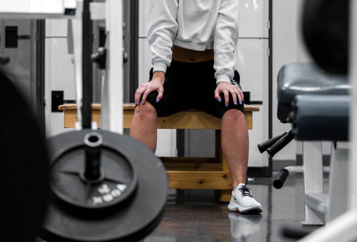 【痩せない!?】運動してもダイエット出来ない理由とは【40代で痩せる】