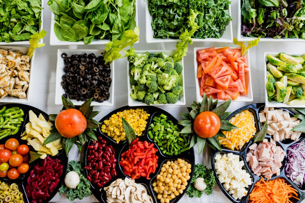 【無理?】ダイエットで栄養バランス良い食事はどうすればいい?【40代で痩せる】
