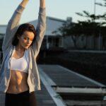 【効果あり】無酸素運動とは何?ダイエットに向いてる筋トレ【40代で痩せる】